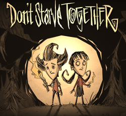 Don't Starve Together sur Mac