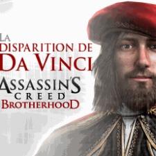 Assassin's Creed : Brotherhood : La Disparition de Da Vinci sur PS3