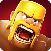 Clash of Clans sur iOS