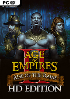 Age of Empires II HD : Rise of the Rajas sur PC