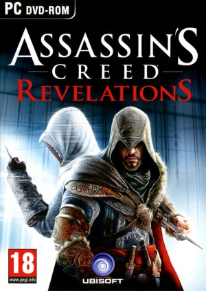 Assassin's Creed : Revelations sur Box SFR