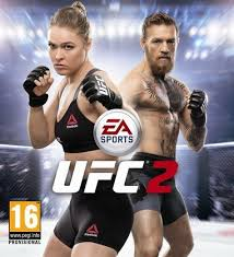 EA Sports UFC 2 sur PS4
