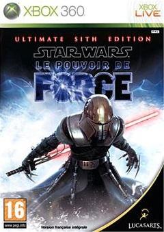 Star Wars : Le Pouvoir de la Force sur 360