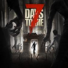 7 Days to Die sur Mac