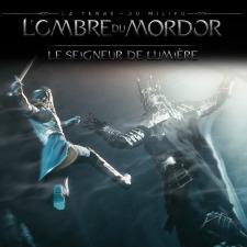 La Terre du Milieu : L'Ombre du Mordor - Seigneur de Lumière
