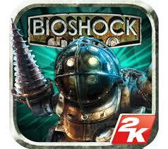 Bioshock sur iOS