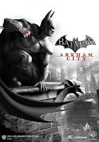 Batman Arkham City sur Box SFR