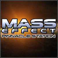 Mass Effect : Pinnacle Station sur PC