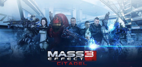 Mass Effect 3 : Citadelle sur 360