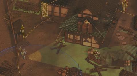 Mission 8 - L'attaque de Kanazawa