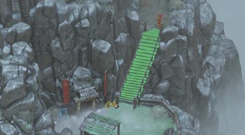 Mission 10 - Trahison sur le Mont Tsuru