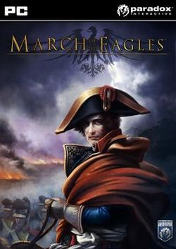 March of the Eagles sur PC