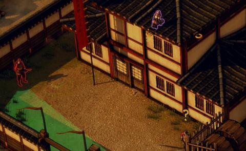 Mission 13 - La mort de Noboru