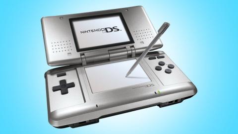 Jaquette de La genèse de la Nintendo DS expliquée par son créateur