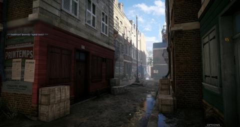 [MàJ] Battlefield 1 change ! Rubans, votes, niveaux...