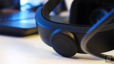 Lenovo lance son casque de réalité virtuelle à 400$