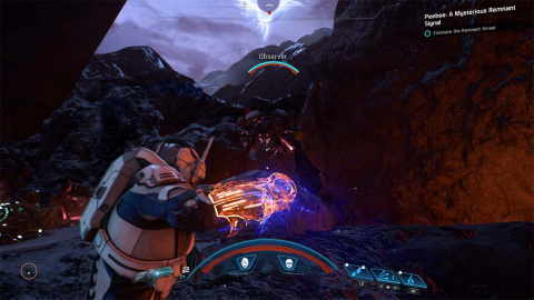 Classes, combat, talents... Mass Effect Andromeda s'offre un nouvel extrait