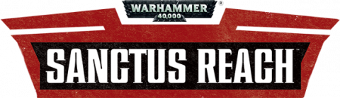 Warhammer 40.000 : Sanctus Reach sur PC