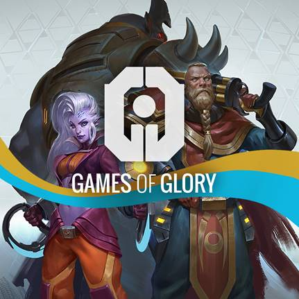Games of Glory sur PC