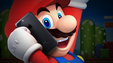 2017 : Est-ce l'année de Nintendo sur mobiles ?