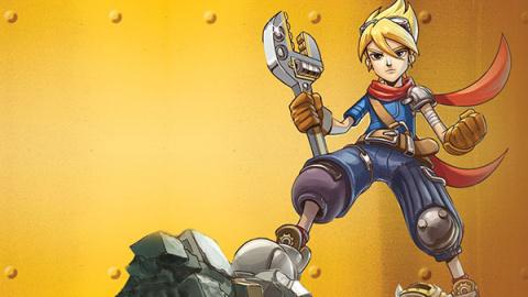 Jaquette de Lock's Quest listé sur PS4, Xbox One et PC en Allemagne