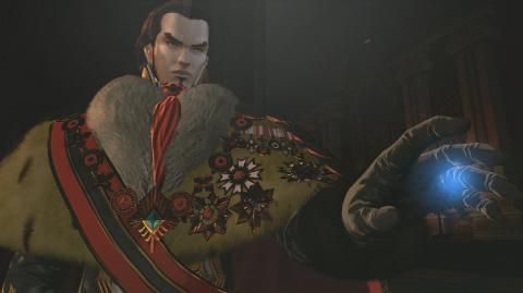 Quelques nouvelles images de Valkyria Revolution