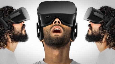 Pour le co-fondateur d'Oculus, l'avenir de la VR est dans le mobile