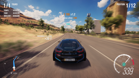 Forza Horizon 3, une version PC qui a du mal