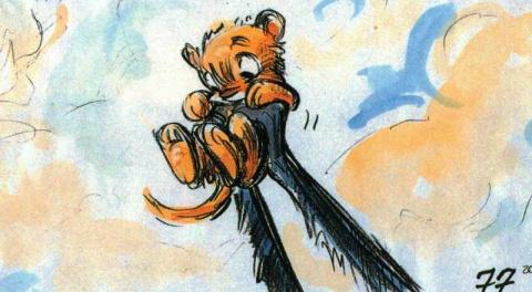 Le Roi Lion : les coulisses de l'adaptation de Disney