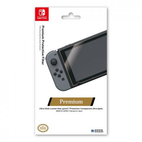 Nintendo Switch : le prix des accessoires en fuite ?