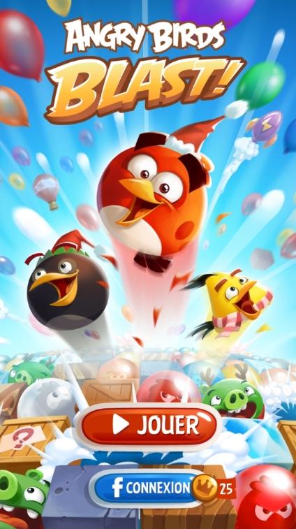 Angry Birds Blast, astuces pour bien débuter, objets spéciaux et combos... notre guide complet