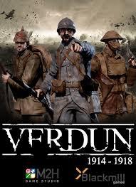 Verdun sur PC