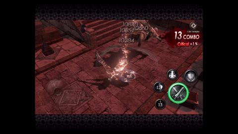 Hit : Un bon action-RPG mobile et vraiment free-to-play