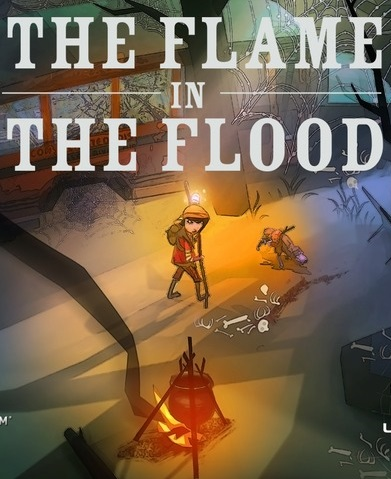 The Flame in the Flood : Complete Edition sur PS4