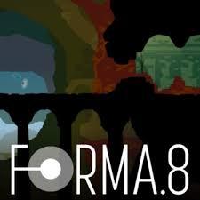FORMA.8 sur PS4