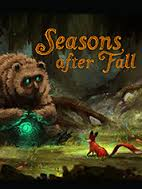 Seasons After Fall sur ONE