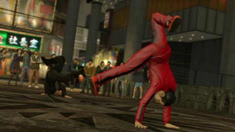 "Yakuza 0 : Une ""Origin Story"" maîtrisée et violente"