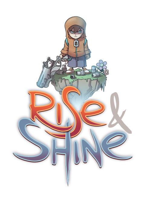 Rise & Shine sur PC