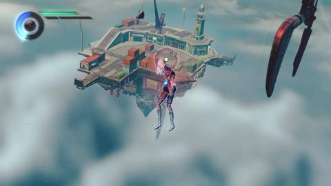 Gravity Rush 2 : Kat entre dans une nouvelle dimension !