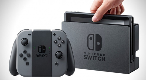 Nintendo Switch : plus de 80 jeux en développement