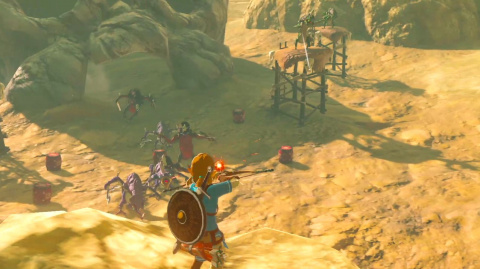 Nintendo Switch : Toutes les infos de la conférence, replay intégral