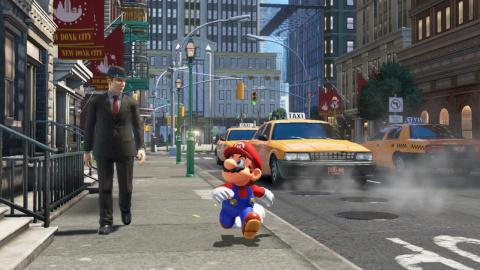 Nintendo préparerait un salon E3 d'exception