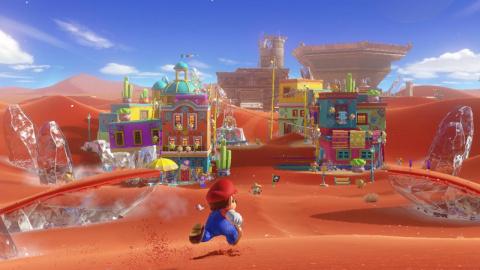 « Un gros E3 cette année » selon Nintendo