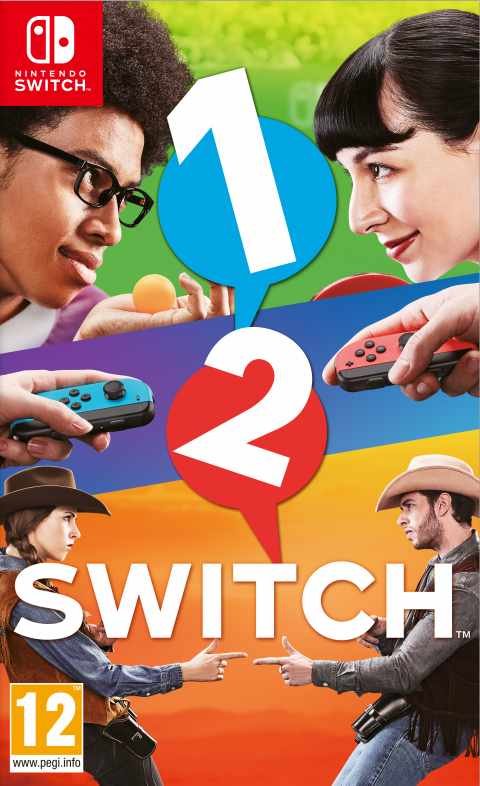 1-2 Switch [+ UPDATE]