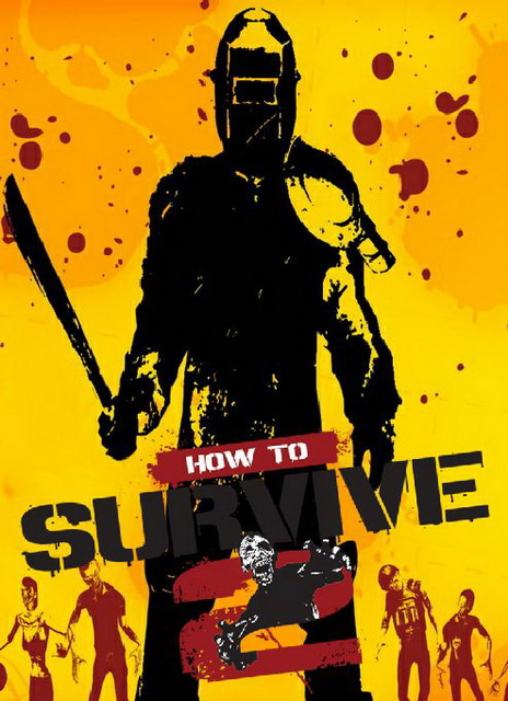 How to Survive 2 sur ONE