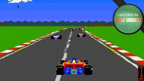 L'histoire du jeu vidéo - La ZX Spectrum
