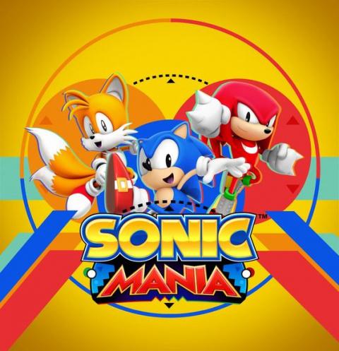 Sonic Mania sur PC