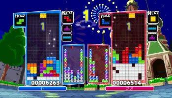 Puyo Puyo Tetris sortira en Europe sur PS4 et Switch