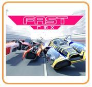 Fast RMX sur Switch