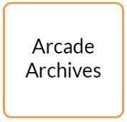Arcade Archives sur Switch
